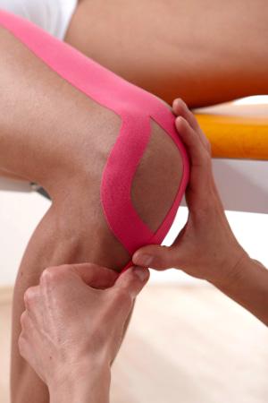 Kniegelenkstabilisation